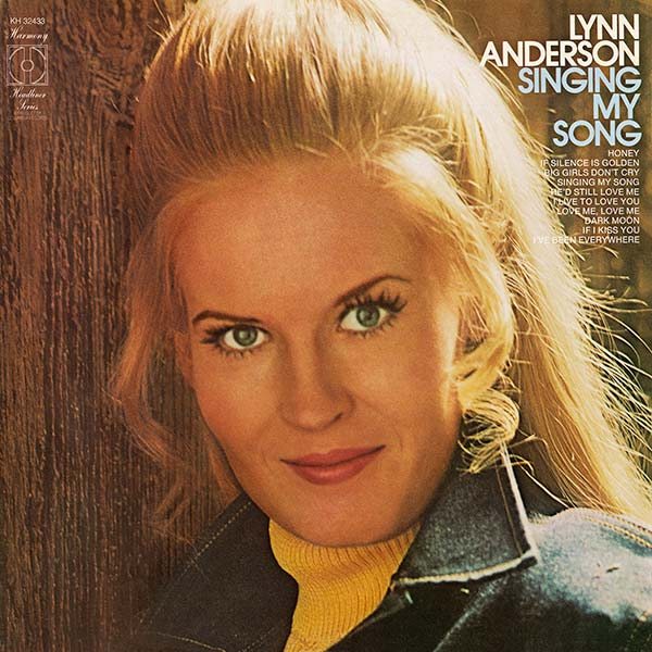 Lynn Anderson: Singing My Song