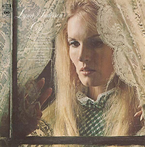 Lynn Anderson: Cry