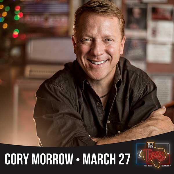 Cory Morrow (03/27)