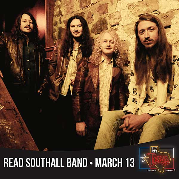 Read Southall Band (03/13)