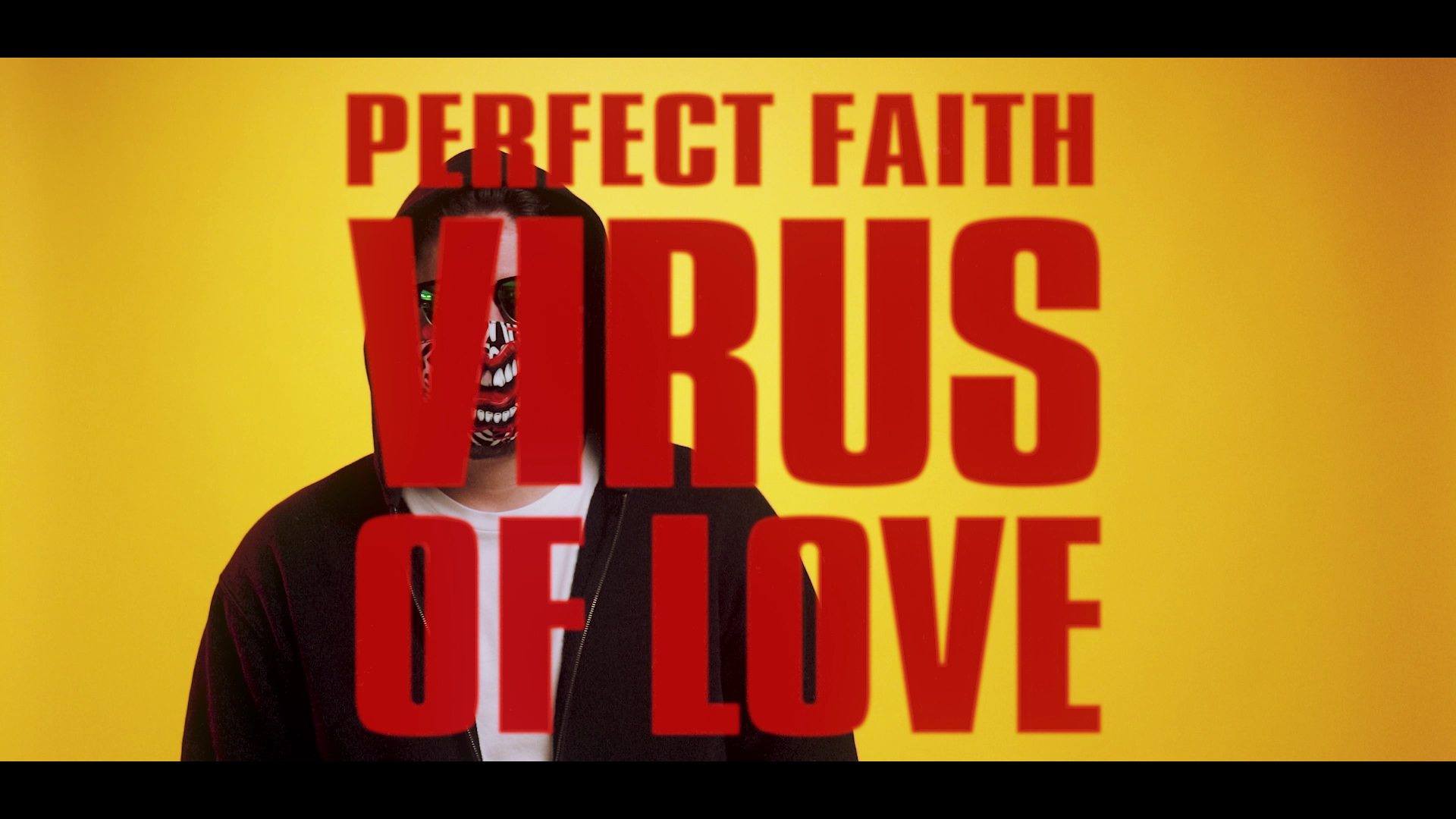 Perfect faith - Virus of love official video photo