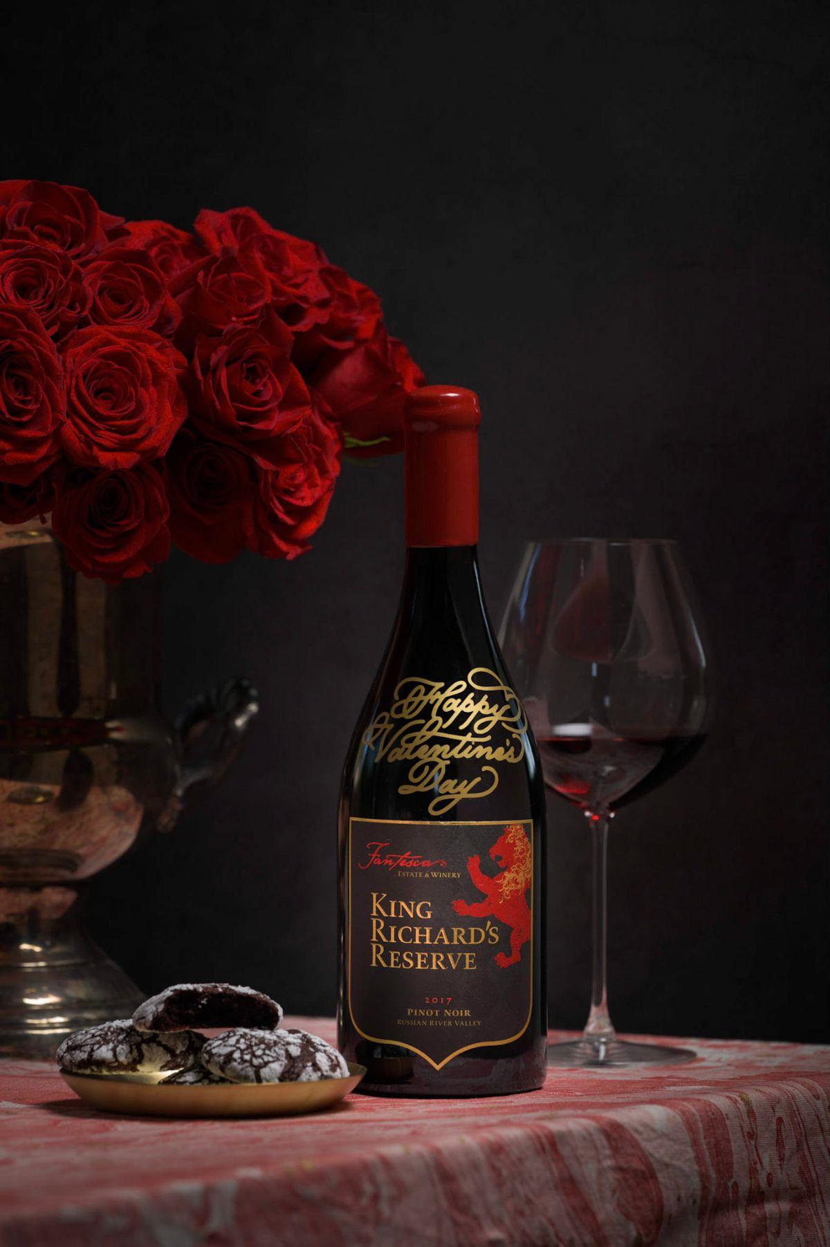 Fantesca Estate & Winery Update