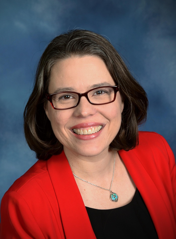 photo_Rev. Dr. Susan Frederick-Gray