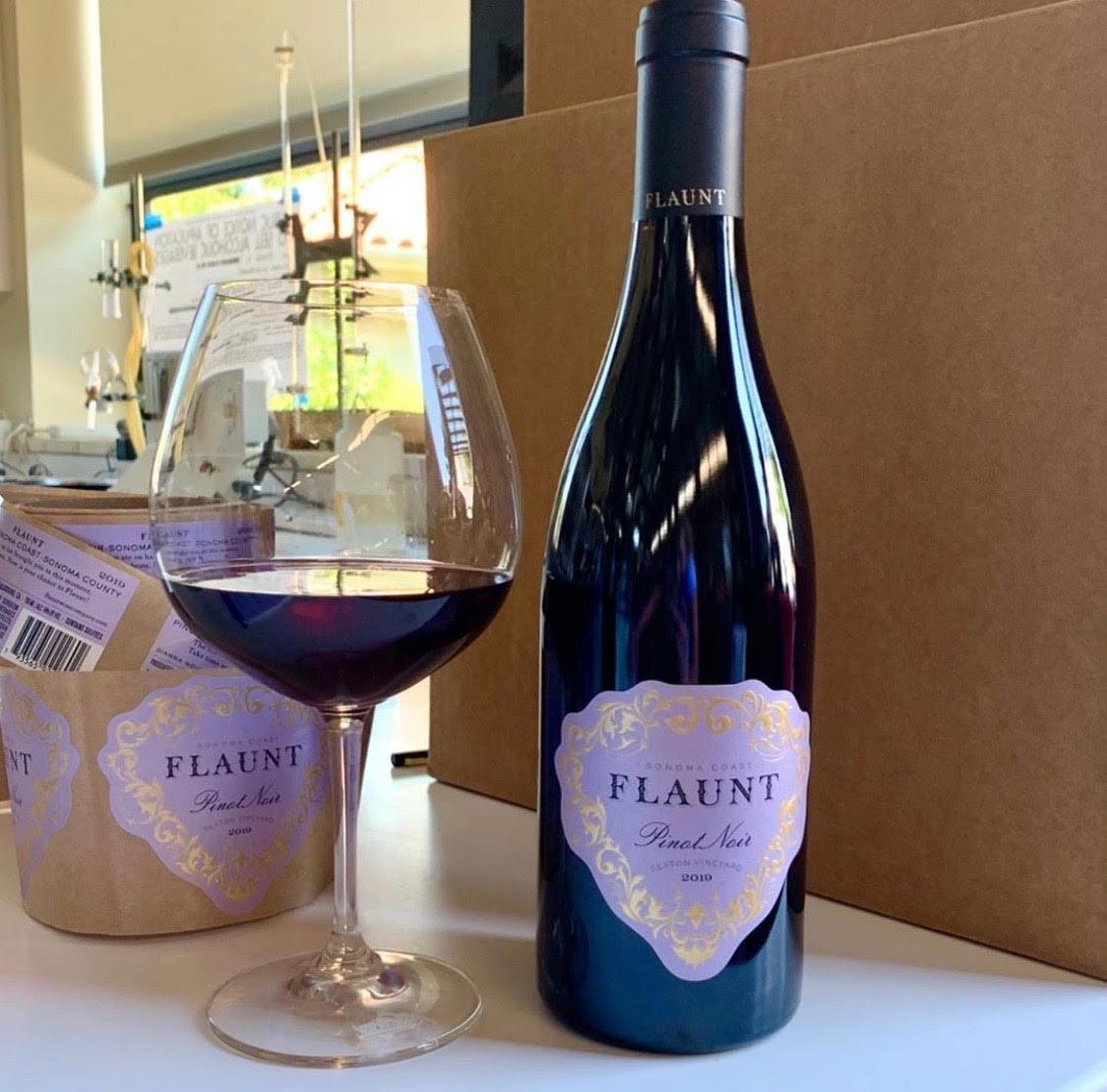 Flaunt Wine Company Update