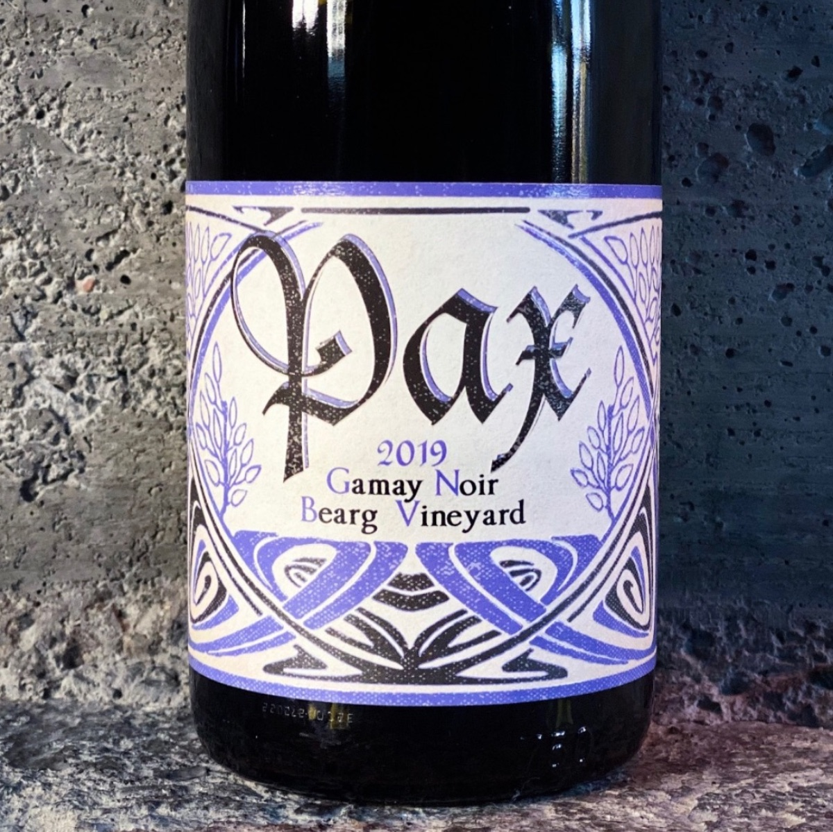 Pax Mahle Wines Update