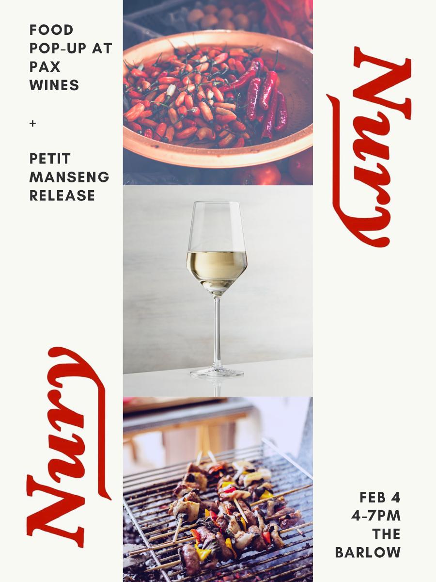 Pax Mahle Wines Update