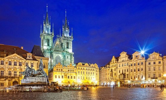 Image result for picture of prague