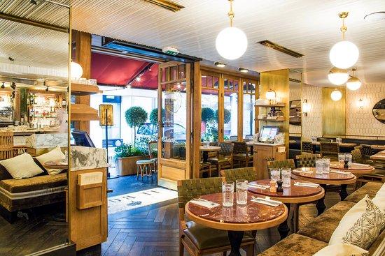 LE BOIS, Paris - 16e Arr. - Passy - Menu, Prix, Restaurant Avis &  Réservations - Tripadvisor