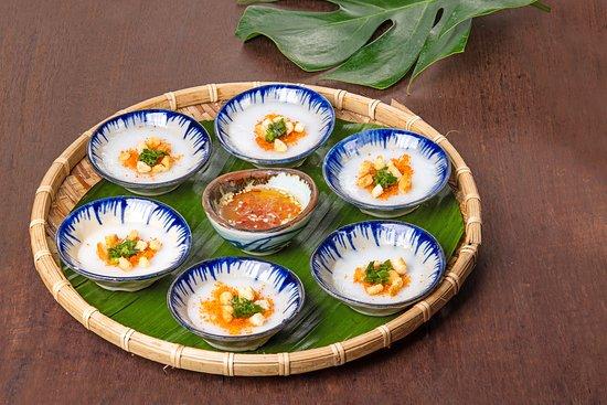 Image result for Bánh Bèo Miền Trung  photos