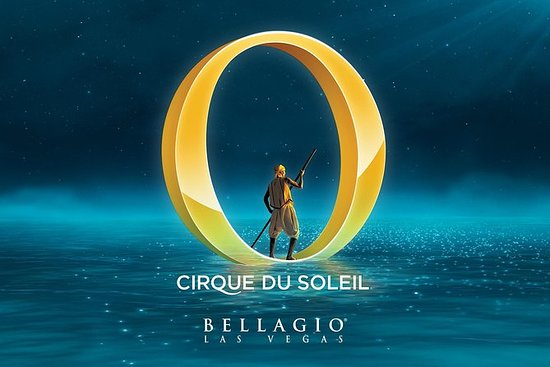 Image result for o at bellagio