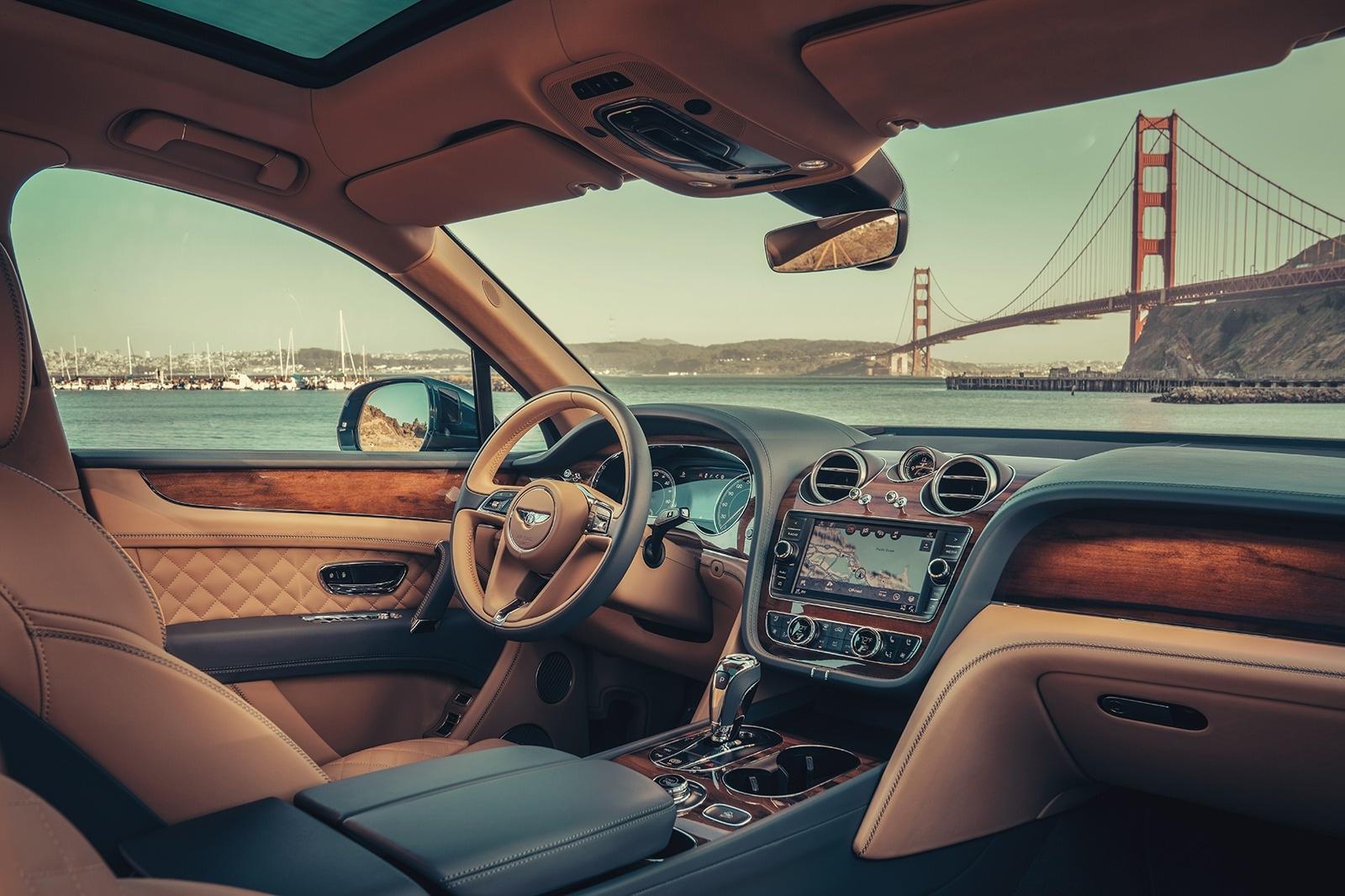 Image result for Bentley Bentayga Speed  hd photos