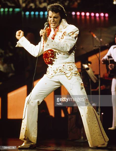 Image result for picture of elvis on stage