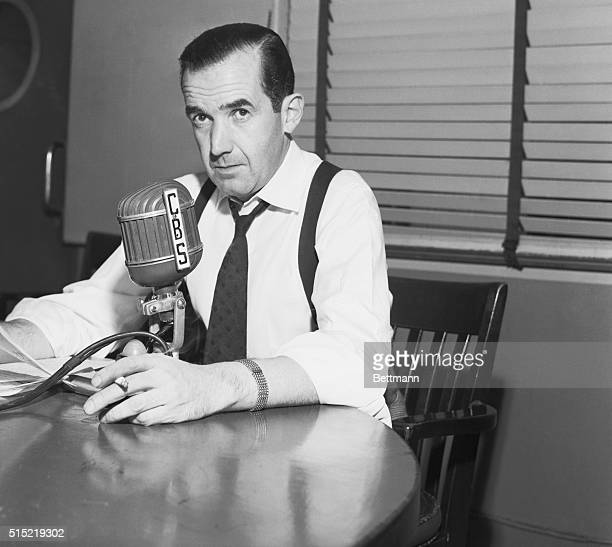 Image result for picture of edward r murrow