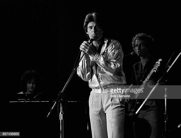 Image result for picture of rick nelson on stage