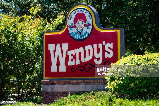 Wendy's Stock Pictures, Royalty-free Photos & Images - Getty Images