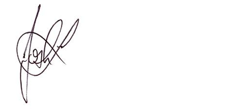 Josh Leibowitz Signature