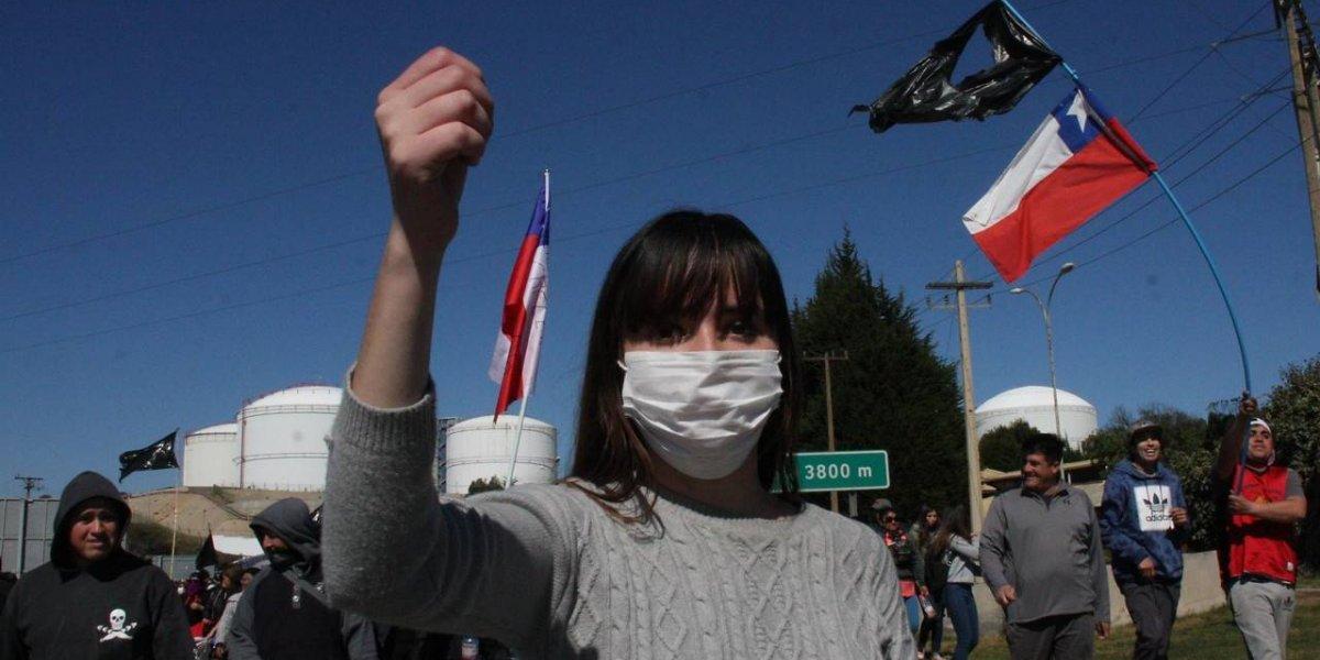 Estudio de la U. De Chile explica crisis ambiental en Quintero: La regulación es mala y permisiva