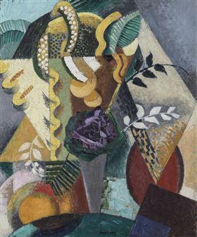 Image of Auguste Herbin