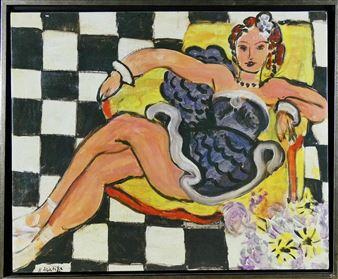 Image of Henri Matisse