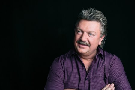 Country Stars Mourn Joe Diffie