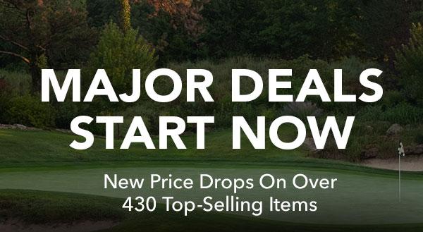 Major Deals