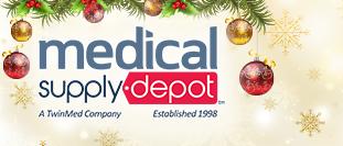 Medical Supply Depot | Your Comfort Delivered