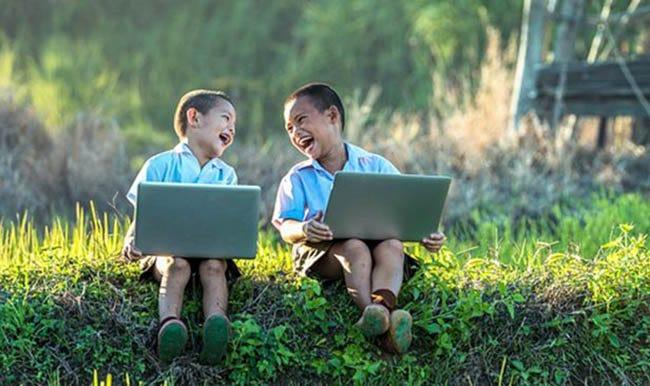 Hạnh phúc lớn nhất là tìm được một người bạn tri kỷ