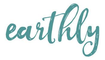 "Logo of Meet Earthly, ""Not Yet Wet Wipes"""