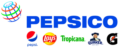 PepsiCo logo (PRNewsfoto/PepsiCo)