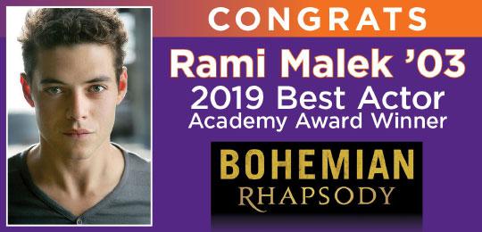 Rami Oscar Win Headshot