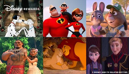 Disney Parents Quiz