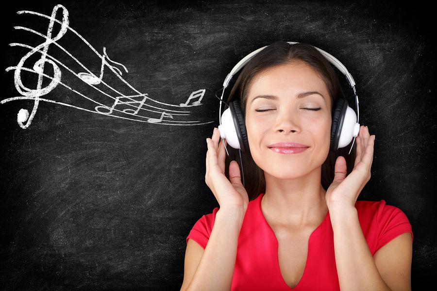 Khám phá bí mật sử dụng nhạc tiếng Anh để luyện nghe thuần thục – Nghe  Tiếng Anh PRO