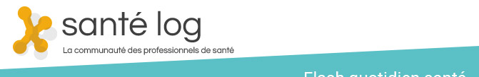 Santé  log - La communauté des professionnels de santé