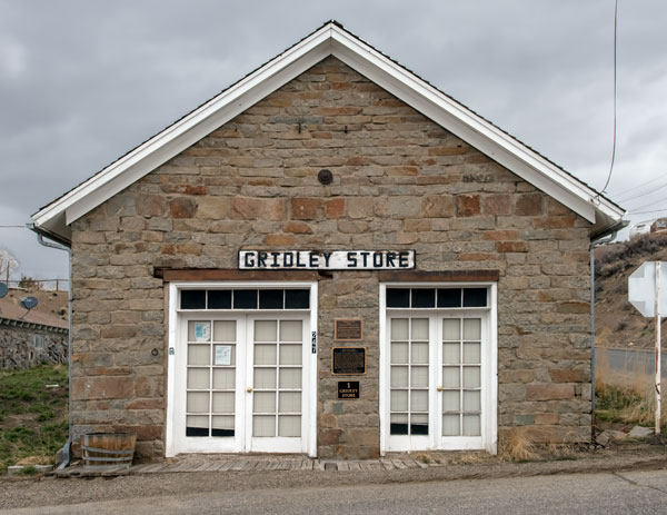 Image result for gridley store