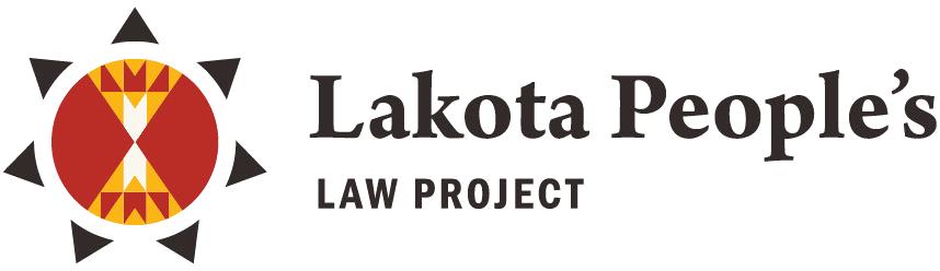 Lakota Law header