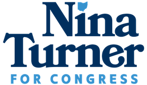 Nina Turner Fundraiser @ Online