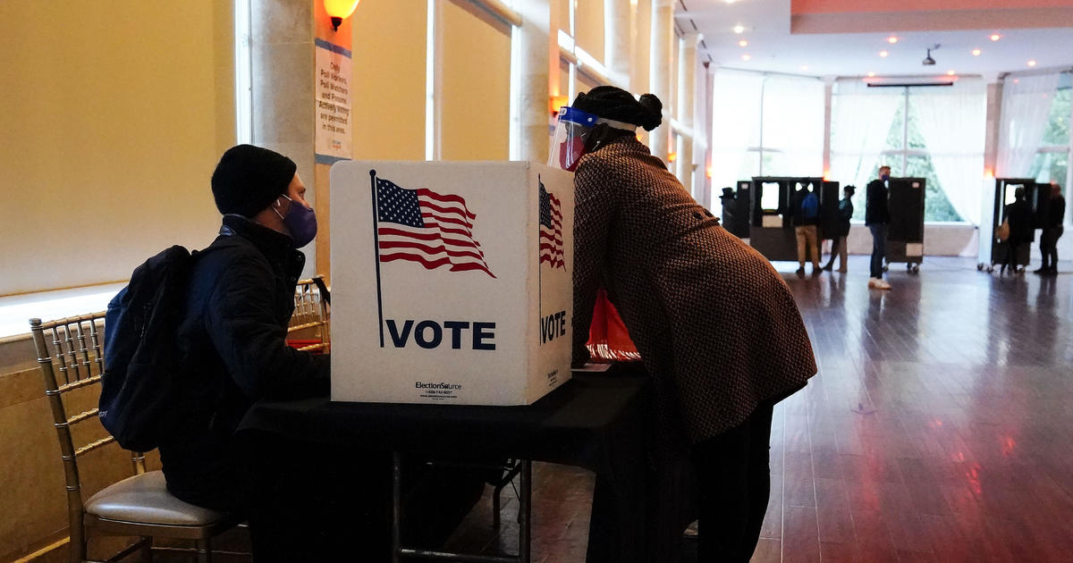 Georgia NAACP Challenges Georgia Voting Law