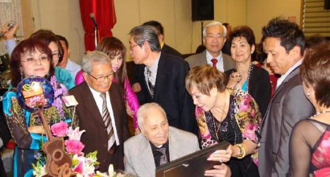 Nhạc sĩ LAM PHƯƠNG ghi dấu sinh nhật 78 với bài viết cuả nhạc sĩ Trần Quang  Hải và ca sĩ Mélanie ngaMy | DO YOU KNOW TRẦN QUANG HẢI – VIỆT NAM ?