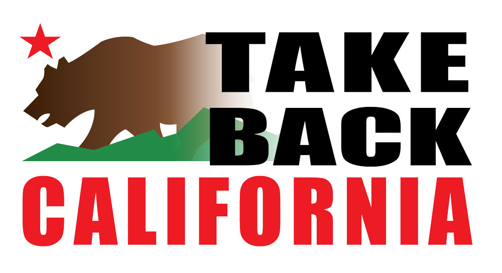 Take Back California