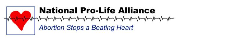 National Pro-Life Alliance