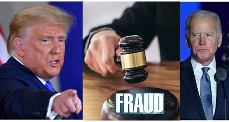 Disputa legales por las elecciones