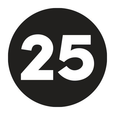 Image result for twenty five