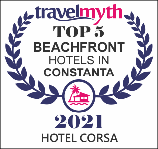 beachfront hotels Constanta