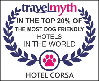 best dog friendly hotels in Mangalia