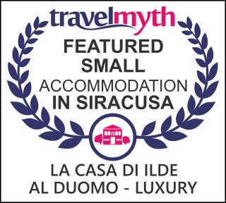 Siracusa small hotel