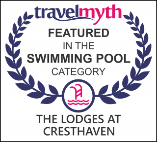 hotels with swimming pool in Lake George