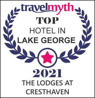 Lake George hotels