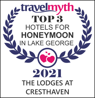 Lake George honeymoon hotels