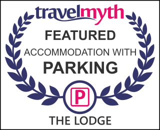 hotels with parking in Swindon