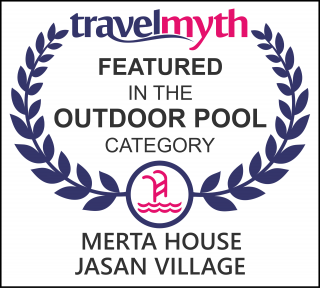 hotels with outdoor pool in Tegalalang